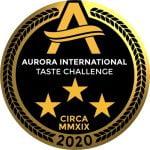 Aurora-25mmAward-3star