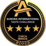 Aurora-25mmAward-4star