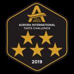 Aurora-FiveStar-gold-550