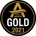 Aurora-Gold-award-10mm-sticker-2021-01