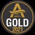 Aurora-Gold-award-10mm-sticker-2021-01