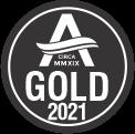 Aurora-Gold-award-10mm-sticker-2021-02