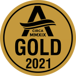 Aurora-Gold-award-10mm-sticker-2021-03