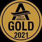 Aurora-Gold-award-10mm-sticker-2021-03