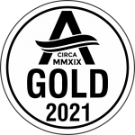 Aurora-Gold-award-10mm-sticker-2021-04