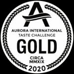 Aurora-Gold-award-25mm-sticker04