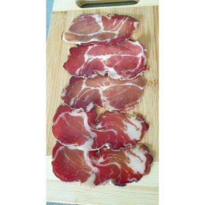Cor Meat Coppa