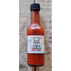 Donkie Byt Red Chilli