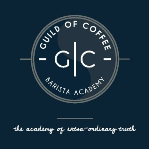 Guild of Coffee logo 500