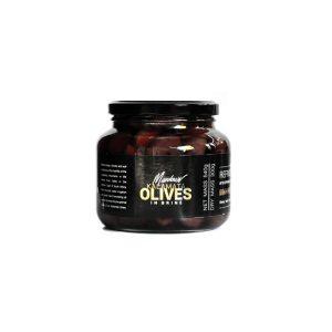 Mardoux kalamata-olives Gold