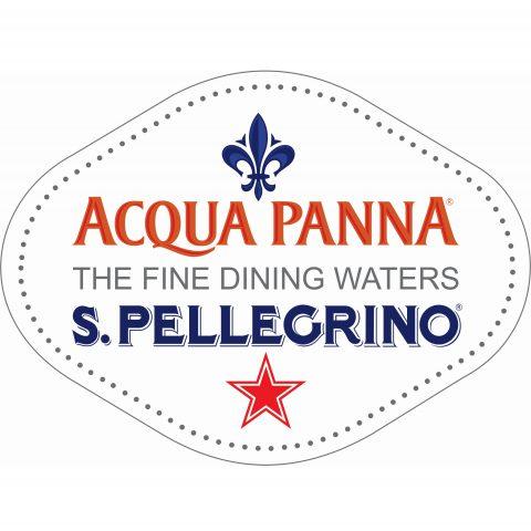 SPellegrino Dual Logo sq